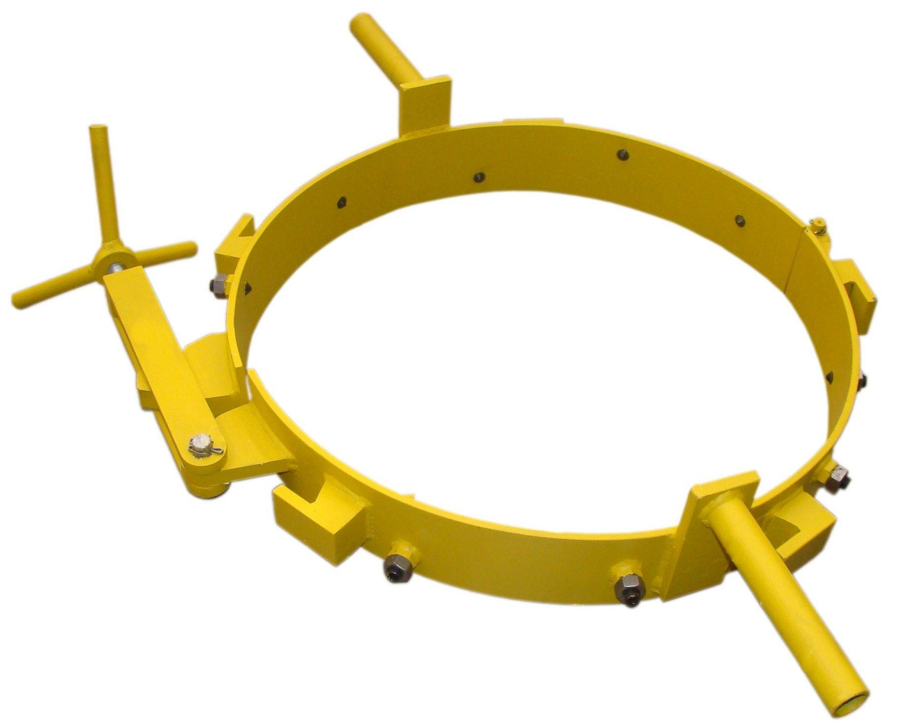 Manual-clamping-collar-2